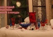 Новогодний Гала-ужин «Шале в Городе»