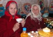 Сенсация – пропавшие школьницы вернулись постаревшими на 70 лет!
