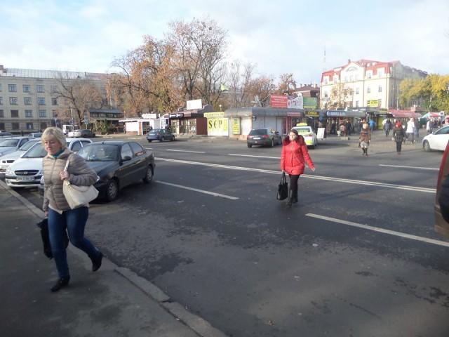 Киевляне несколько месяцев подвергали себя опасности