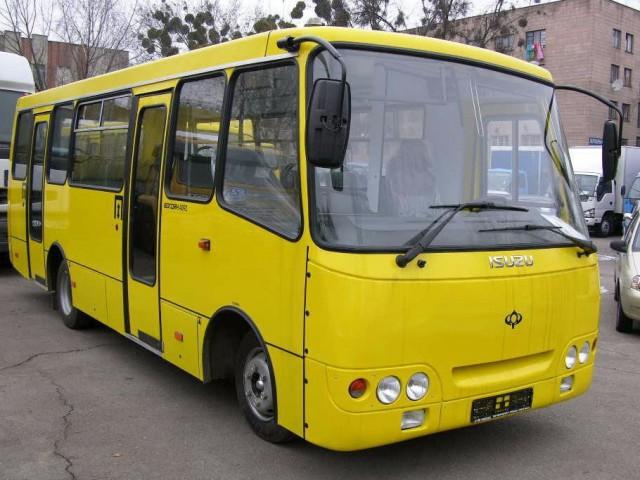 Тайные пассажиры будут оценивать работу кондукторов и водителей «Киевпасстранса»