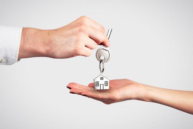 Ключи от квартир люди смогут получить в 2017 году