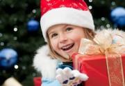 Куда пойти с детьми на Новый год в Киеве: ёлки, ярмарки и банда Святого Николая