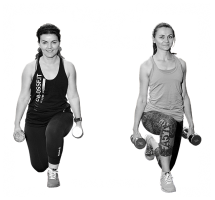 Сrossfit not for girls