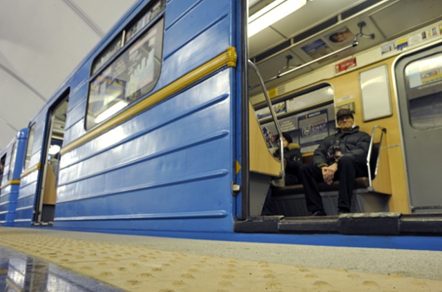 Депутаты предусмотрели 9,5 млн гривен на новую ветку метрополитена
