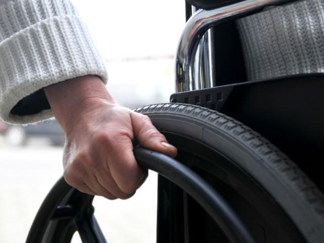 На интерактивной карте будут нанесены объекты, которые доступны для маломобильных людей