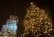 Где отметить Новогоднюю Ночь в Киеве