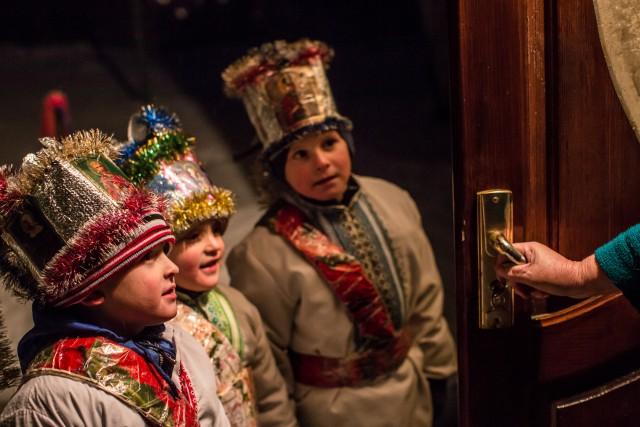 У Кличко обнародовали праздничную программу народных гуляний на Рождество