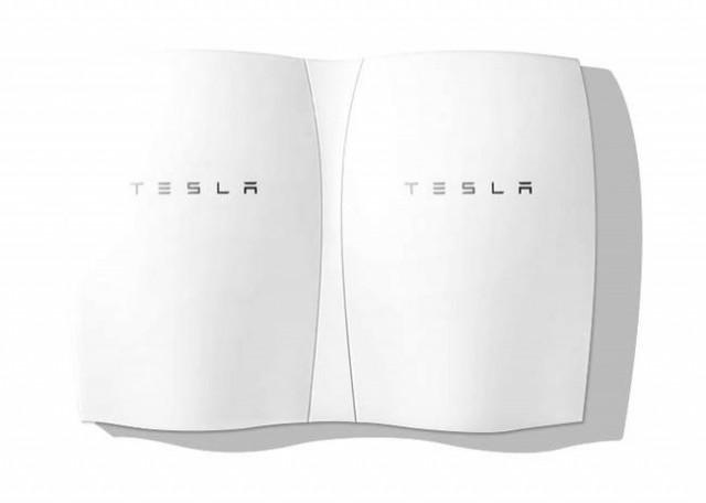 Tesla поможет сэкономить электроэнергию в домашних условиях