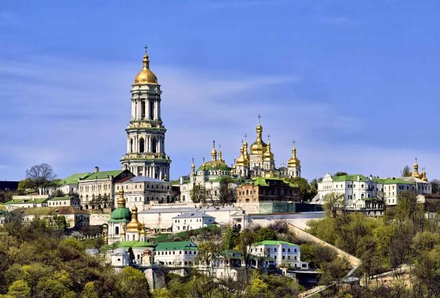Вопрос юрисдикции Киево-Печерской Лавры будет решать Минкульт