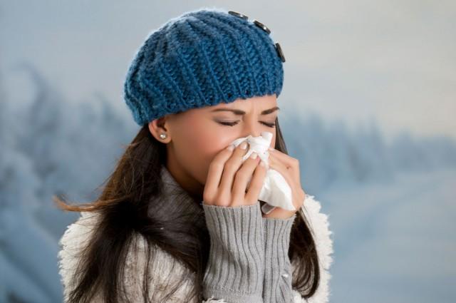 Эпидпорог может быть превышен уже 21 января