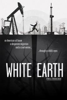 Белая земля