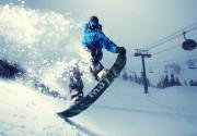 Где покататься на лыжах и борде в Европе