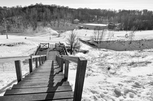 Тест-драйв нового горнолыжного комплекса Гвоздов под Киевом: трассы, сноупарк, цены и впечатления