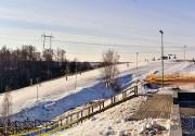 Под Киевом открылся новый горнолыжный курорт Гвоздов. Тест-драйв!