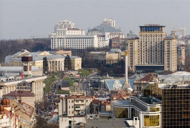 Такую норму содержит проект зонинга столицы Украины
