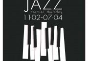«Джаз. Премьер. Четверг» - джазовые вечера с Алексеем Коганом