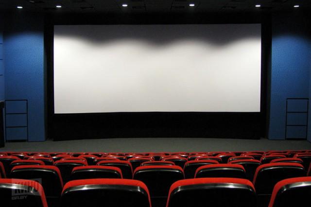 В кинотеатре будут показывать и детские, и взрослые фильмы