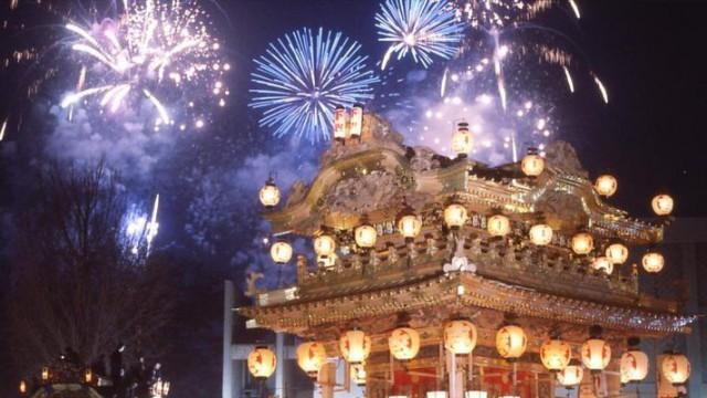 На ВДНХ пройдет празднование китайского Нового года