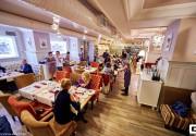 Ресторан Montecchi. Авторская кухня. Формат вечернего ресторана