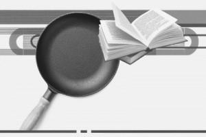 Как вкусно приготовить книгу: самые известные литературные фуд-блоги
