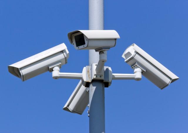 С помощью такой системы городские службы смогут быстро реагировать на правонарушения или контролировать дорожное движение в городе