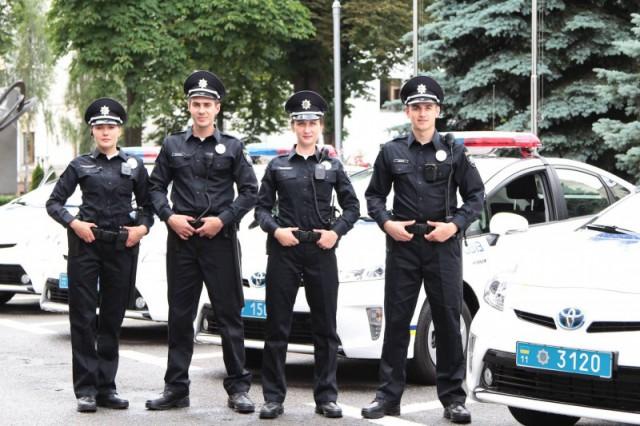 В столице не хватает патрульных