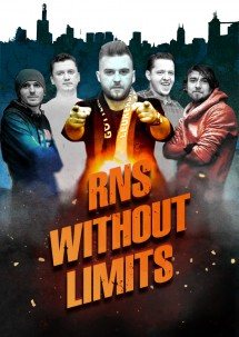 RNS Without limits