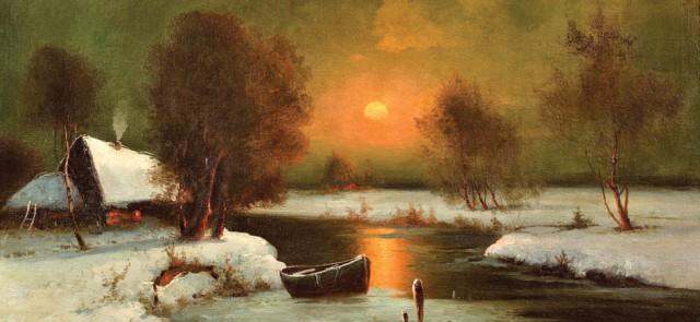 Инициативу поддержали известные украинские художники, которые передали для аукциона свои авторские картины