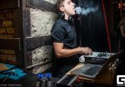 Par Bar Friday Party: Обновленное коктейльное меню и выступление DJ German