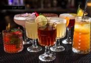 Par Bar запустил новое коктейльное меню