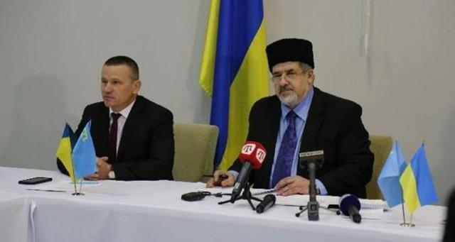 В столице проживают тысячи крымских татар