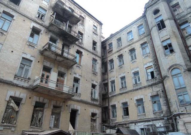 Такое поручение дал мэр Киева