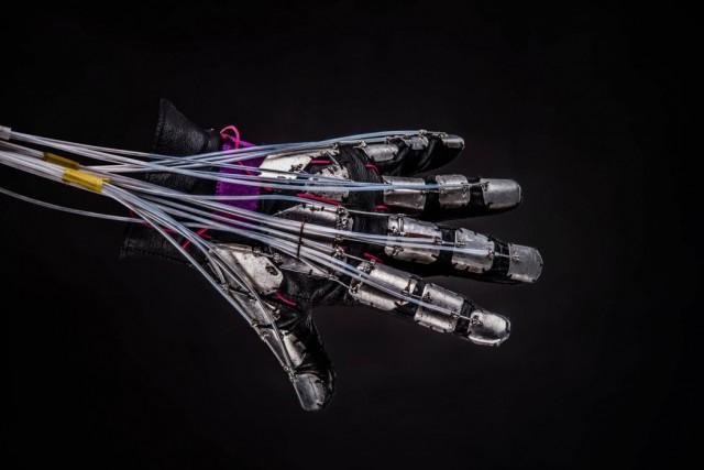 Технология позволит взмахом руки управлять бытовой техникой и электроникой в своем доме