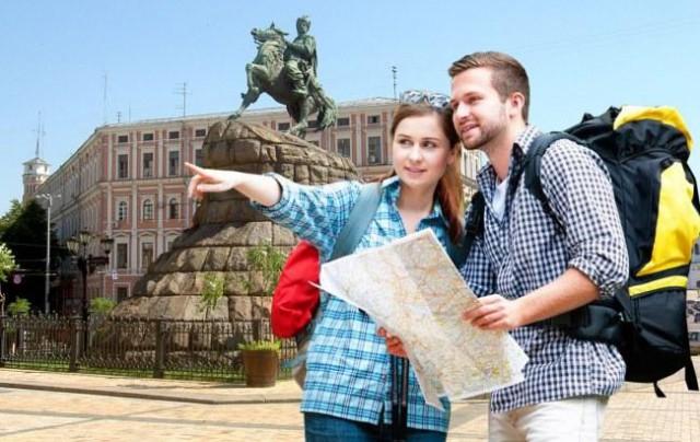 Интерес к столице Украины среди путешественников вырос