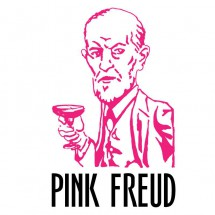Pink Freud KYIV
