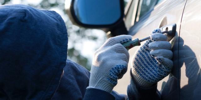 Полиция задержала автоугонщика, на чьем счету более 20 угнанных автомобилей