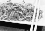 Обзор нового ресторана паназиатской кухни Meiwei: смартфуд нового поколения