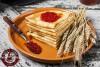 Масленица: вкусные традиции в Кофе Тайм