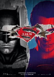 Бэтмен против Супермена: На заре справедливости (На языке оригинала)