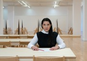 Марина Абрамович планирует перформанс в Украине