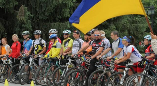 Одно из условий акции - делиться своими велоприключениями онлайн