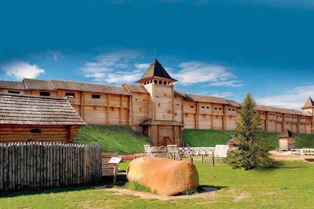 Земля заповедника относится к охранной зоне Софийского собора