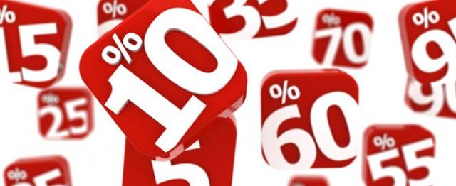 В марте служба статистики зафиксировала незначительное удешевление продуктов