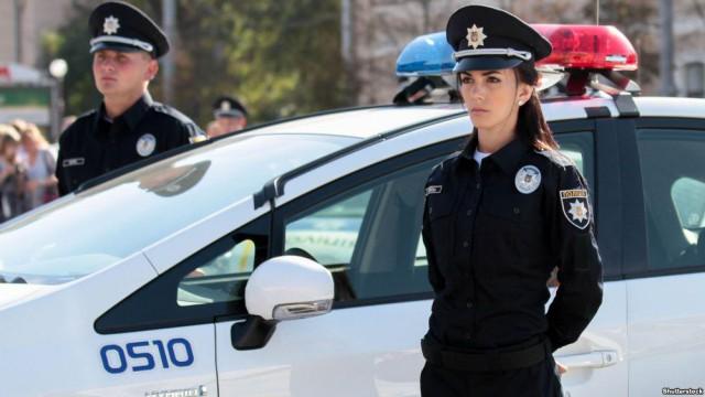 Проект называется «Взаимодействие общественности и полиции»