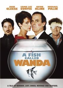 Рибка на імя Ванда