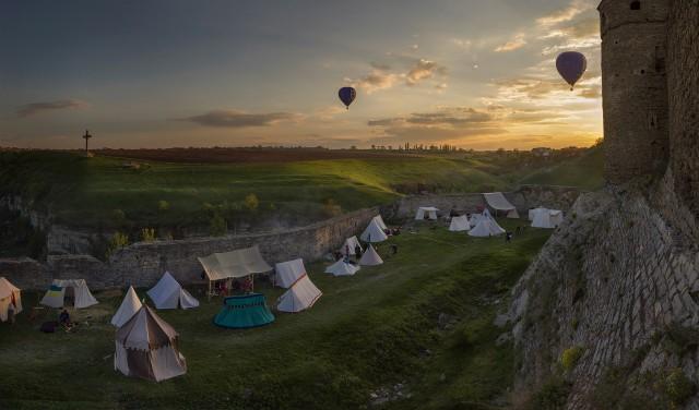 "Фестиваль ""Форпост"". Фото: Виталий Гурский/vk.com/mandruiuchyukrainoiu"