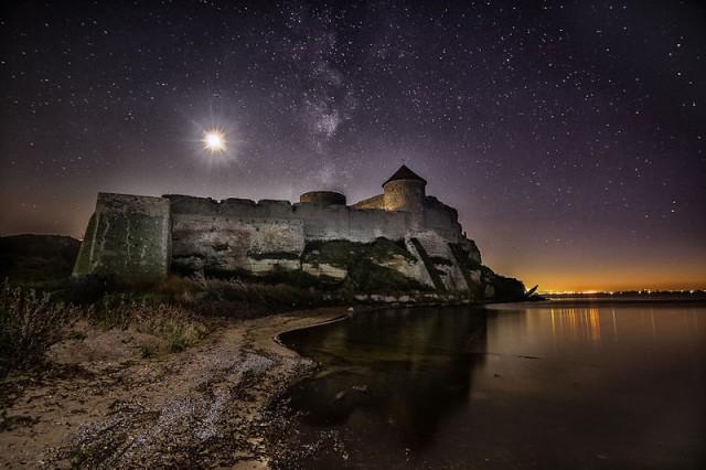 Аккерманский форт. Фото:vk.com/mandruiuchyukrainoiu