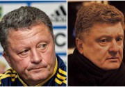 На кого похожи звезды украинского футбола