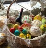 Ресторан Вино Град приготовил для Вас потрясающие подарки для приближающегося светлого праздника Пасхи
