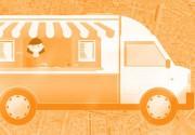 Новые точки уличной еды в Киеве: быстро, модно, бюджетно